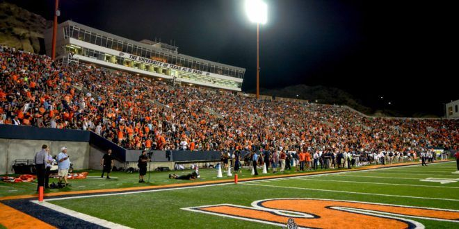 Related Articles   With the release of Conference USA's TV schedule on Wednesday, UTEP's 2017 football slate has been updated. The Miners will appear on television six times over the course of the season, including five road games – at Oklahoma (Sept. 2, FOX), at Army (Sept....