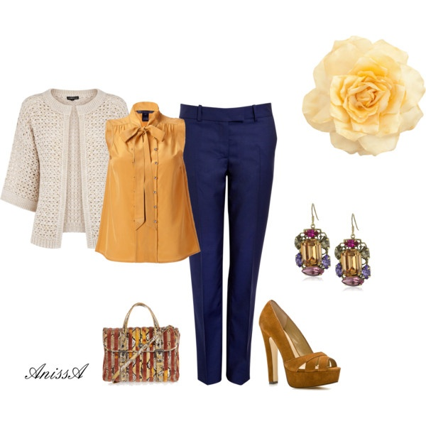 Mustard chic: Hair Flowers, Flowers Accent