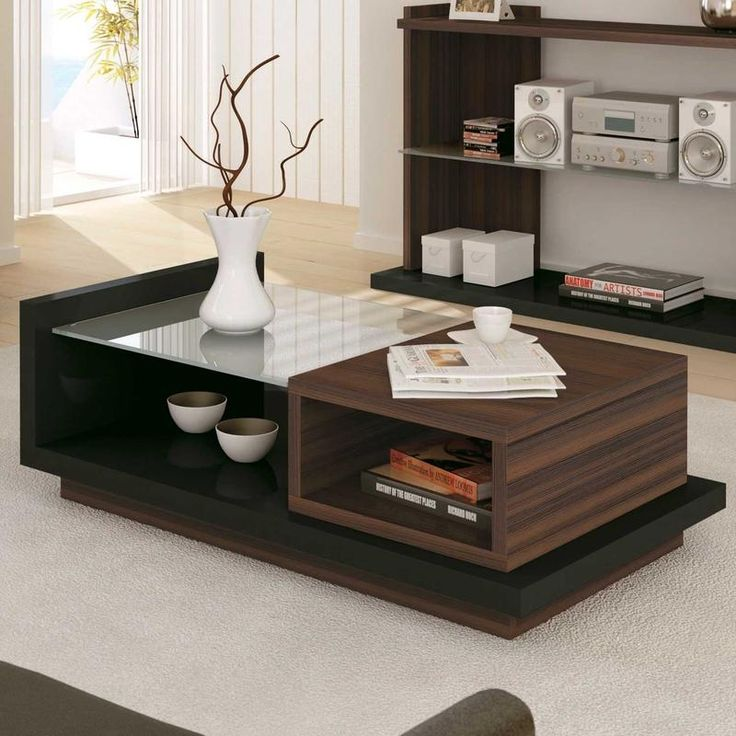 mesas de centro. | fotos modelos mesas de centro modernas 300x300 Mesas de centro ...
