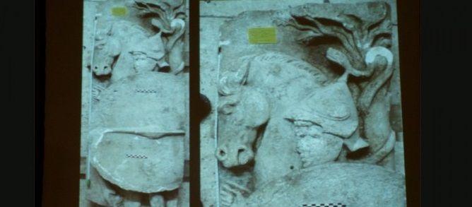 Γκρέμισαν τα τείχη της Αμφίπολης για τον Ηφαιστίωνα ή για τον Αλέξανδρο;