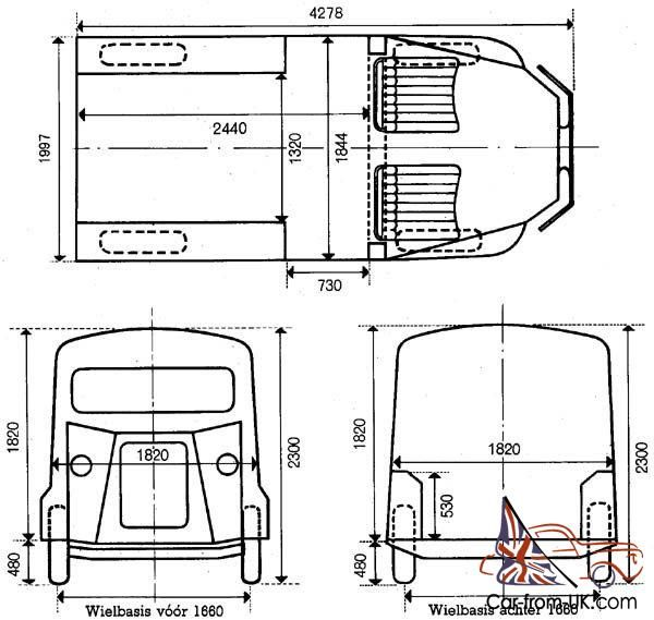 citroen hy h van | citroen, cool vans, chassis fabrication  pinterest