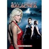 Battlestar Galactica  - Season One (DVD)By Edward James Olmos