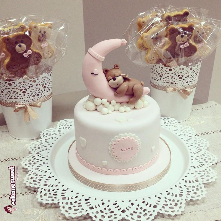 Sweet sweet table - Cake by Naike Lanza