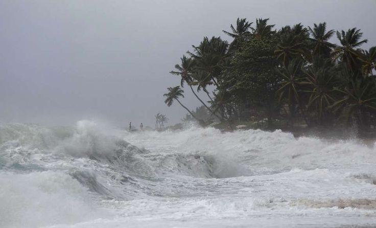 Tormenta Isaac,  Haití
