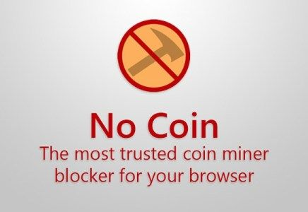 People secretly mining cryptocurrency at