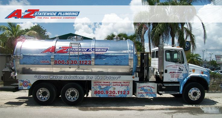Drain Cleaning Systems A to Z Statewide Plumbing, Inc