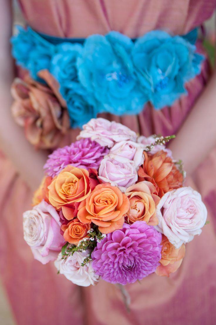 103 best Flower Girls + Ring Bearers Photos images on Pinterest ...
