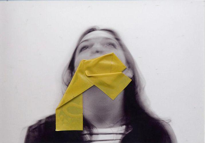 Rosanna Jones - Destroy