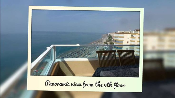 Torrox Costa Luxury Apartment for 4 | Best climate in Europe | Torrox Costa