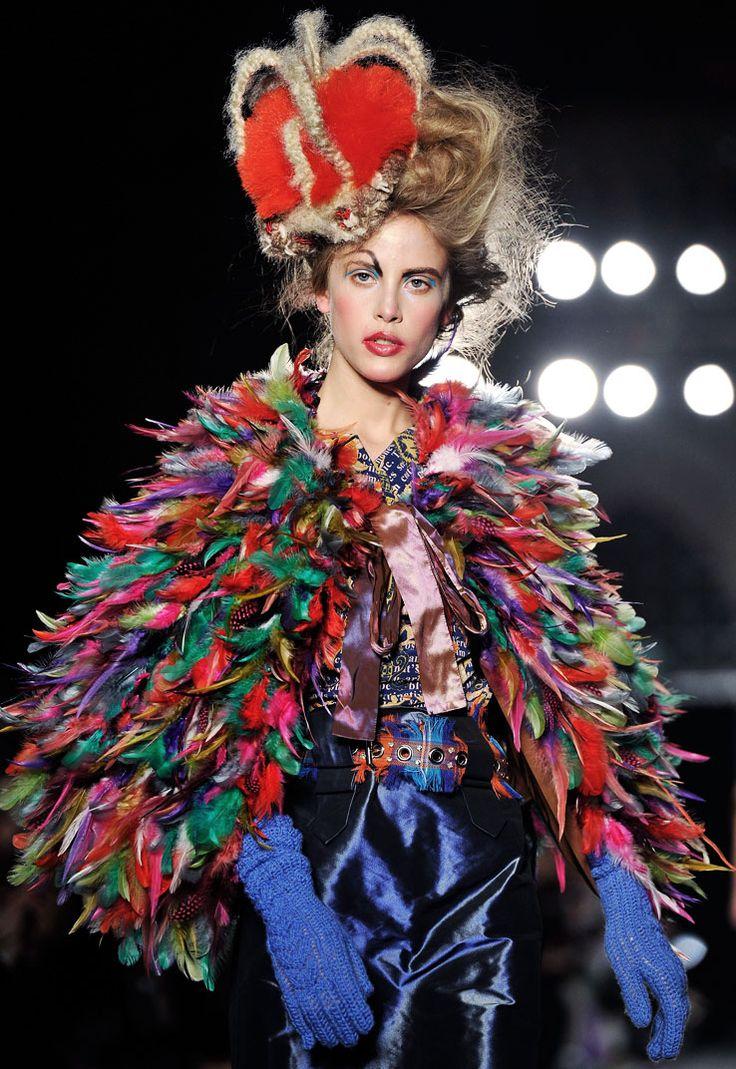 Outrageous Fashion Designers