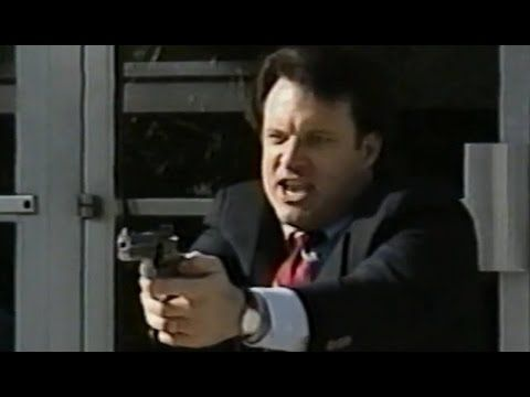 Use of Force 1993 Federal Law Enforcement Training Center: https://www.youtube.com/watch?v=fnYP2joWXzo #UseOfForce #PoliceTraining