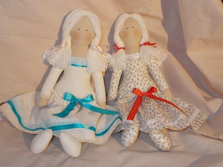 Милашки - ангелочки