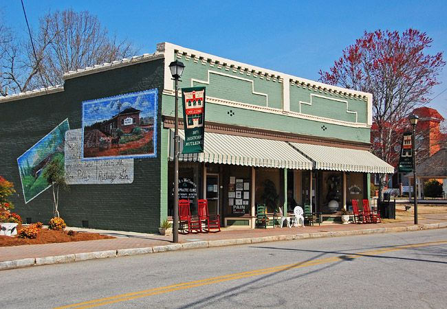"""Toyota Macon Ga >> 63 best Nearby: Rutledge """"Small but Special"""" images on ..."""