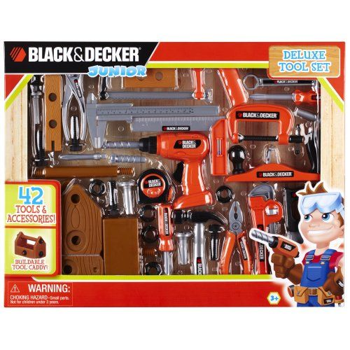 Best Toys For A 4 Year Old Boy Tool Set Toys And Toolbox