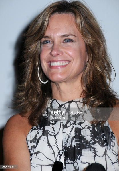 Actress Catherine Mary Stewart attends 'The Last Starfighter 25th... News Photo   Getty Images