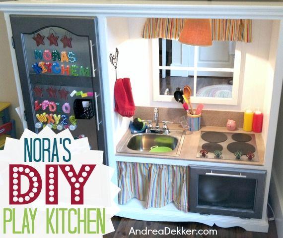 Play Kitchen Plans: Best 25+ Preschool Kitchen Center Ideas On Pinterest