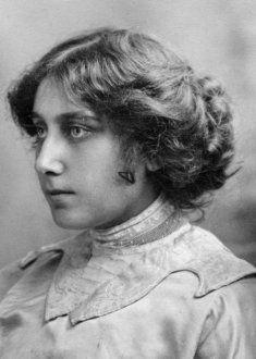 9 best 1910 hair images on Pinterest | Edwardian ...