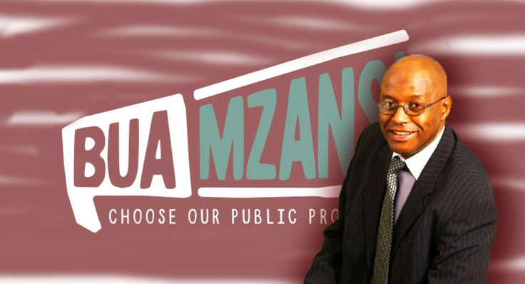 Our first three-part Bua Mzansi series looks at the careers of South Africa's three public protectors to date. Part one starts with Selby Baqwa, who helped establish the Chapter 9 institution in 1995.