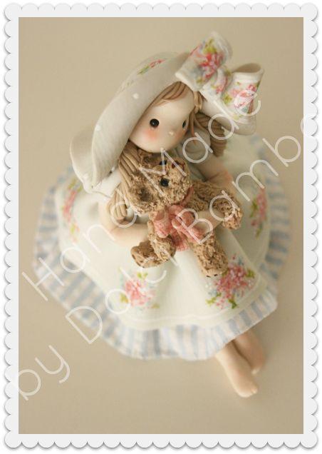 Dolci Bambole e Balocchi Colori e Fantasia: Bomboniere.doll