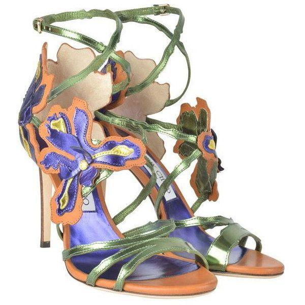 d6dc7753ac3801 Jimmy Choo Lolita Heeled Sandals (4