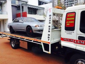 24/7 towing services in Perth; we are here to help!