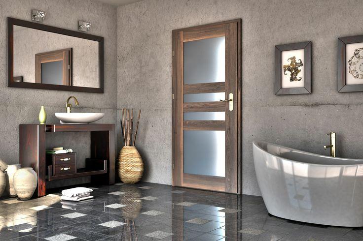 HDR Visualisation of bathroom