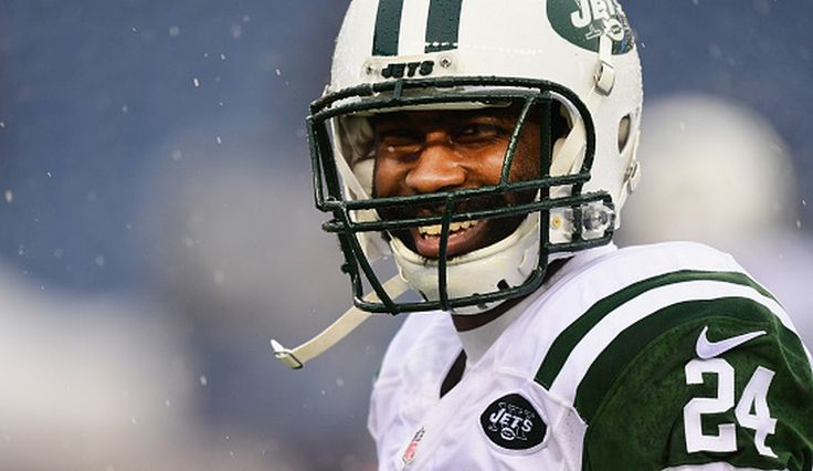 New Orleans Saints Rumors: Team Could Sign Darrelle Revis For Cheap In 2017