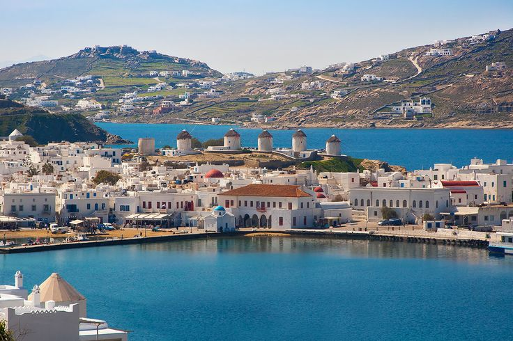 Tips for Travelling to Mykonos! Read more at: https://goo.gl/ZTp2JT  #mykonos #greece #summer2017 #fteliabayhotel #fteliabeach