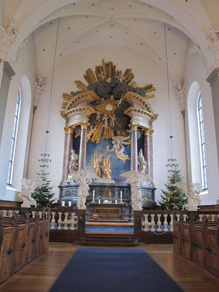 Vor Frelser Kirke, Christianshavn