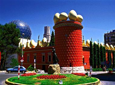 Museu Dali - Figueres - Catalunya