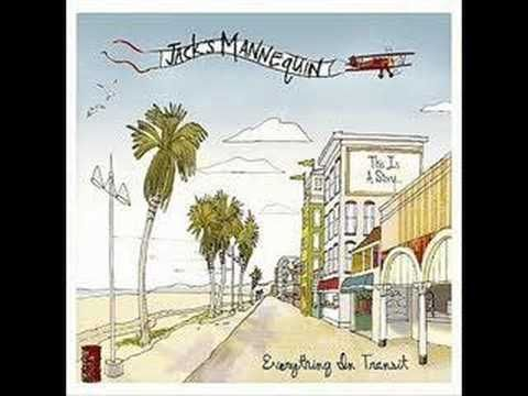 Jack's Mannequin - Chapter 3: Bruised - YouTube