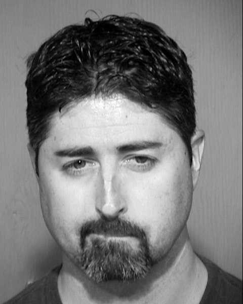 Phoenix Bail Bonds - Maricopa County Mugshots: JASON KOCHAN