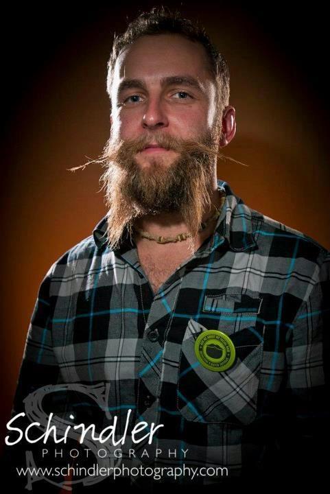 Best Beard And Moustache Inspiration Images On Pinterest - Incredibeard glorious beard