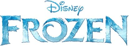 Please disney Frozen font.