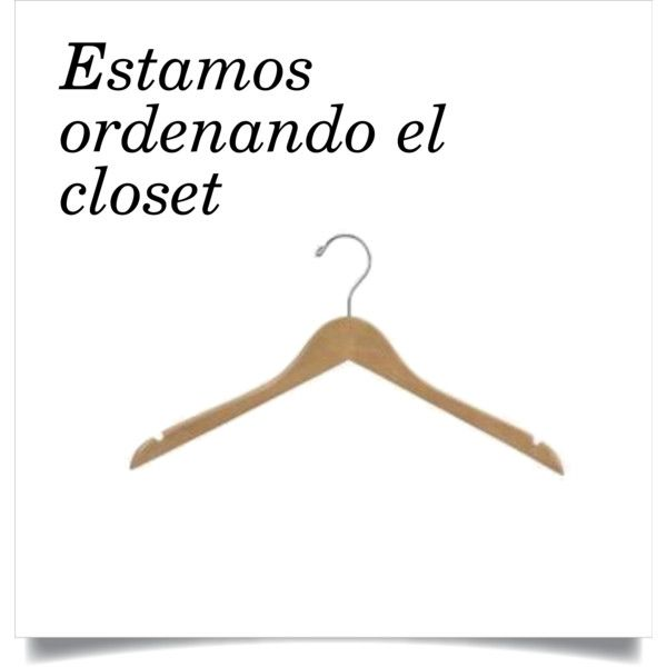 ordenando by dress4it on Polyvore featuring closet