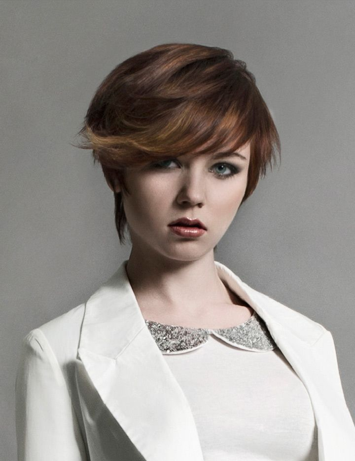 Best #Haircut salon in Toronto for change your look according your choice.