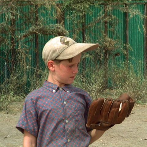 In Character: Scotty Smalls