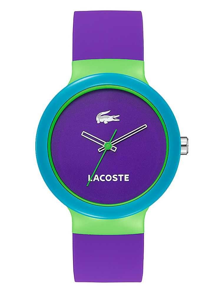 Lacoste в Москве - адреса магазинов, каталог одежды, часы