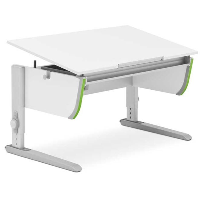 Moll Schreibtisch Joker weiß online kaufen