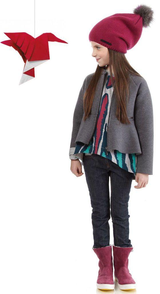 Fendi kids ropa elegante para niños y niñas > Minimoda.es                                                                                                                                                      Más
