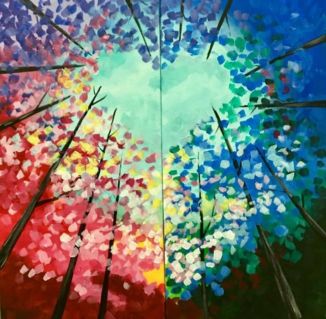 Image Result For Couples Painting Class Couples Canvas Art Couples Canvas Painting Canvas Art Painting