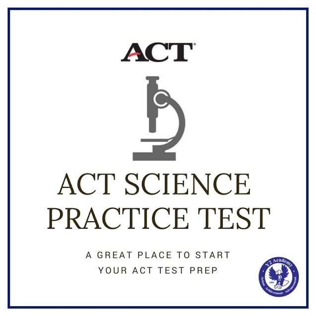 17 Best ideas about Act Science Practice on Pinterest | Act math ...