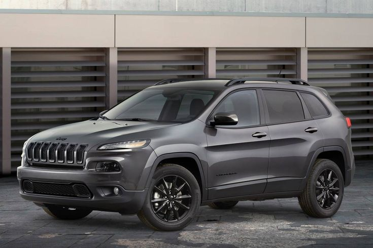 Great Jeep Cherokee Latitude 2015 Review