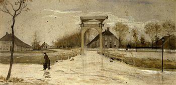 File:Vincent van Gogh Ophaalbrug in Nieuw-Amsterdam.jpg