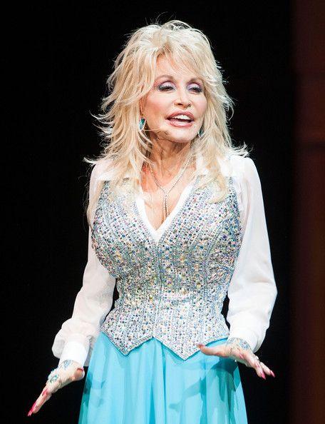 Dolly Parton Photos: Dolly Parton Performs At The Agua Caliente Casino. Singer…