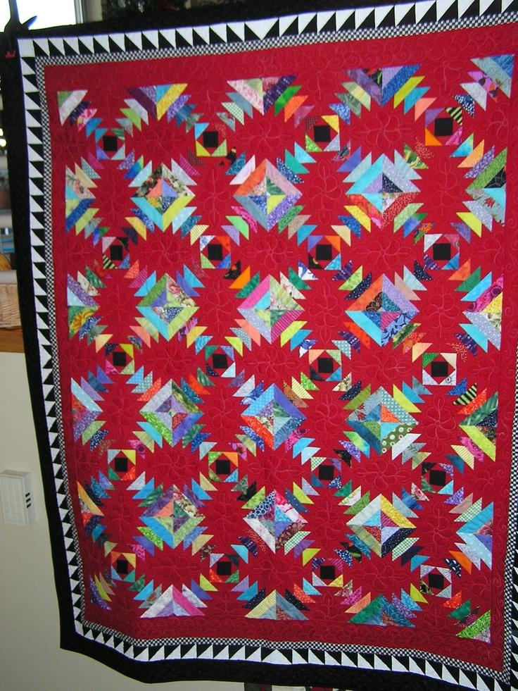 1000 Images About Quilt Pineapple Patterns On Pinterest
