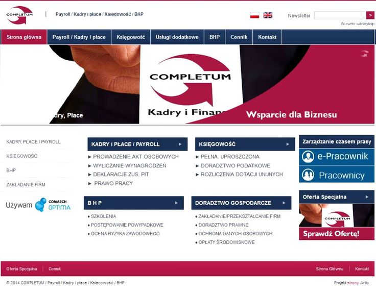 payroll -  completum.pl