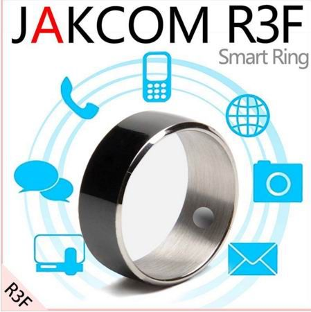 Smart Rings Wear Jakcom R3F NFC Magic For iphone Samsung HTC Sony LG IOS Android Windows NFC Mobile Phone black white