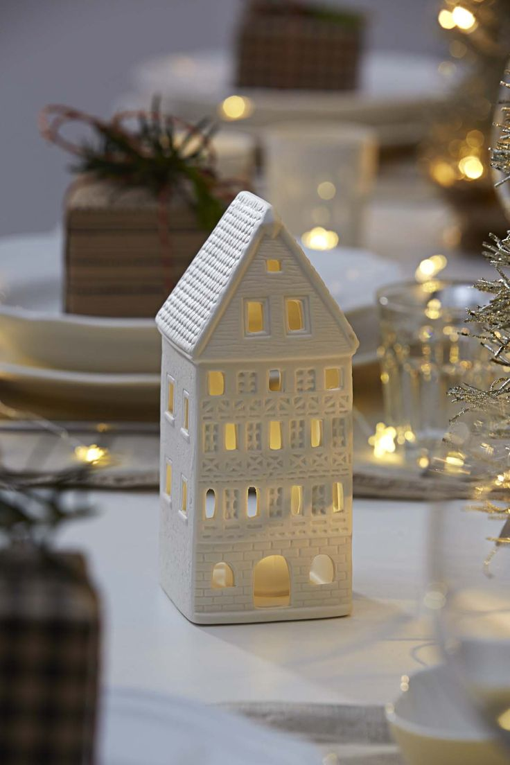 Tue | Christmas by nordlux | Inspiration | Christmas | Nordic and Scandinavian style | Light | Decoration | LED | Diode