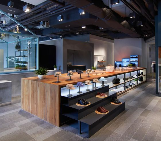 Retail Design | Accessories | Store Interiors